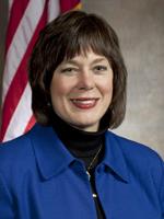 Senator Sheila Hardorf